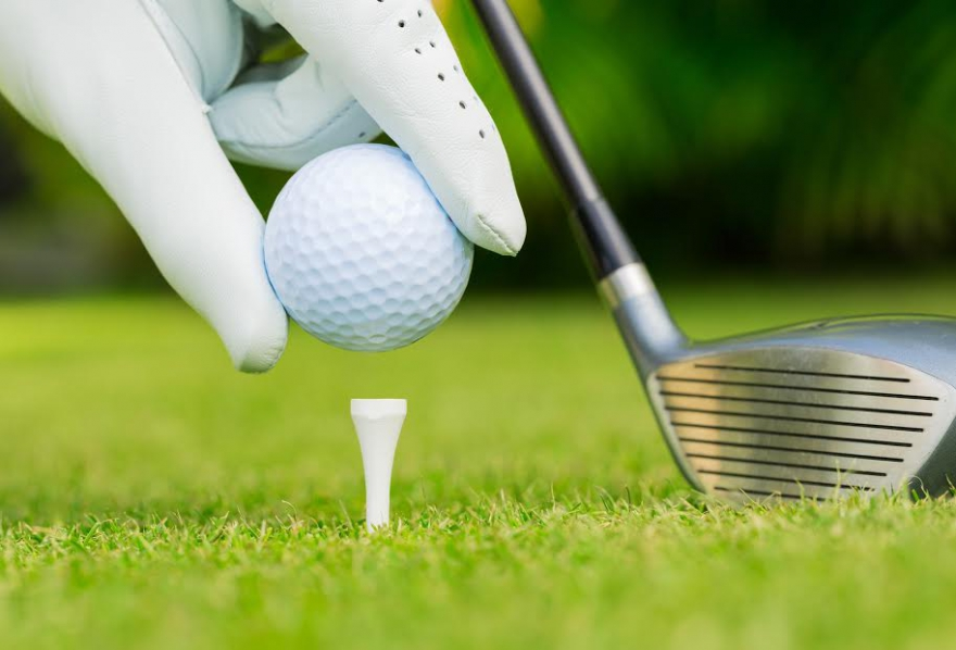 a study of the game of golf