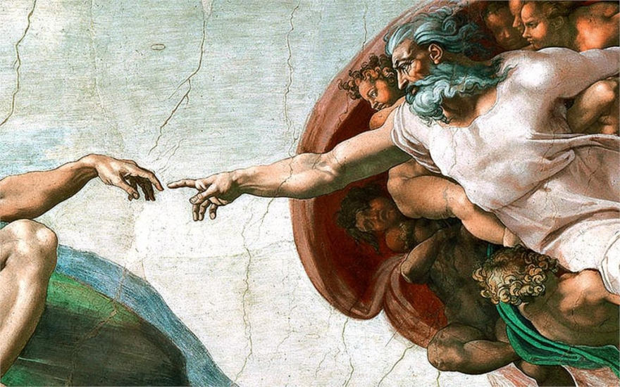 an introduction to the life and work by michelangelo Explore the artistic life of michelangelo, considered the most famous artist of the italian renaissance and among the most exalted artists in all of history, on biographycom.