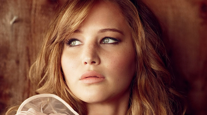 Jennifer lawrence pay for catching fire
