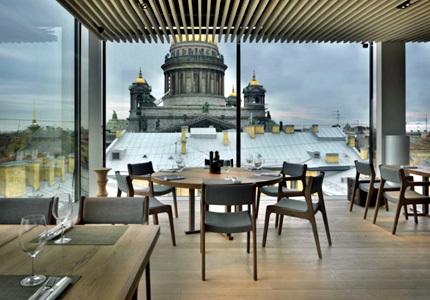 ресторан для знакомств санкт петербург