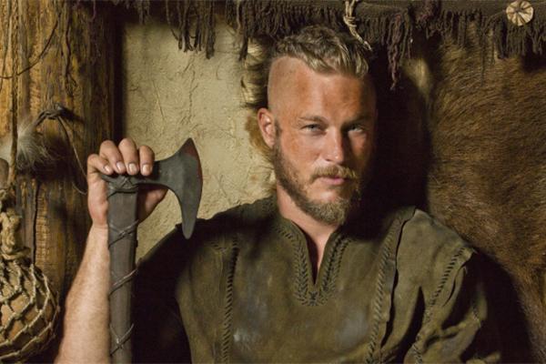 фото викинги актеры