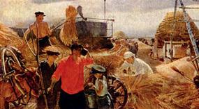 Живописные образы: акварель и графика в весенней коллекции российской марки MARP